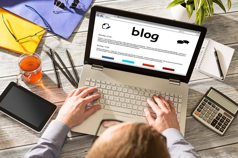devenir blogueuse et gagner de l'argent avec un blog