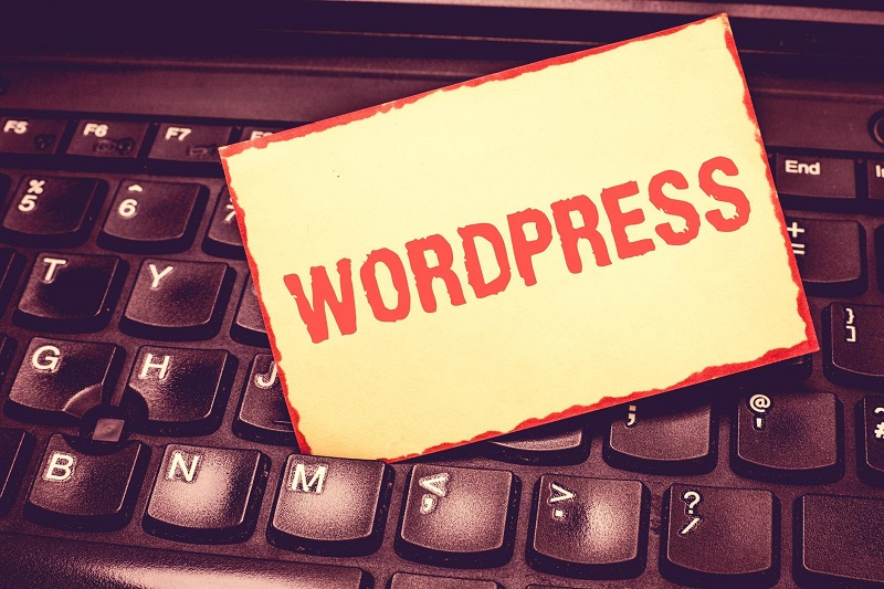 business en ligne avec wordpress